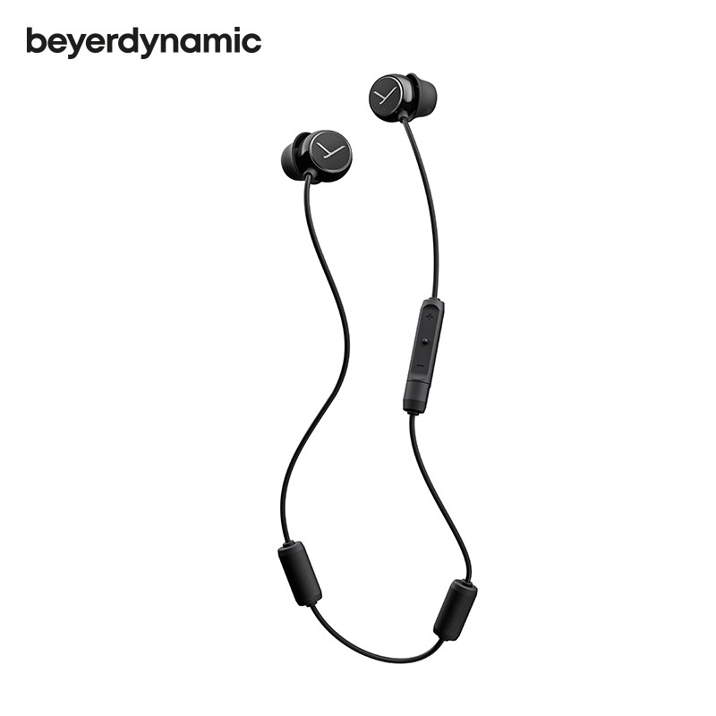beyerdynamic 拜亚动力 Blue BYRD 无线蓝牙入耳式耳塞