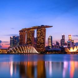 全国多地-新加坡5天4晚自由行(4晚连住市区高星酒店)