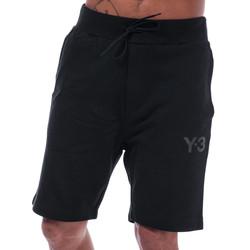 Y-3 Classic 男士短裤