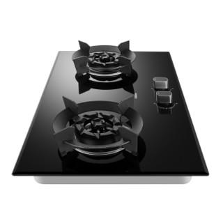老板67A7+36B0/57B0顶吸大吸力欧式油烟机烟灶套餐烟机燃气灶套装