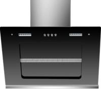 JOUE 尊威 侧吸式抽油烟机A025 升黑色    CXW-230-A025
