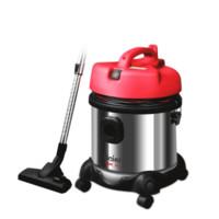 Haier 海尔 HC-T3143R 干湿家用吸尘器 红色 (红色)