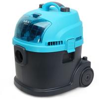 LEXY 莱克 CW3001 桶式干湿两用吸尘器  蓝色
