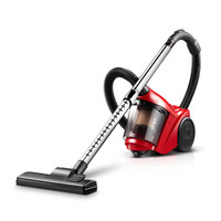 YANGZ 扬子 XC90 吸尘器家用大功率 红色