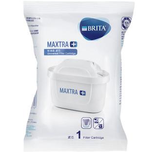 BRITA 碧然德 Maxtra+ 滤水壶滤芯 6枚装