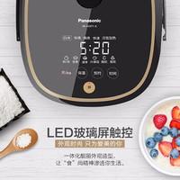 Panasonic 松下 SR-AC071-K   容量 2.1L 家用小型IH电饭煲