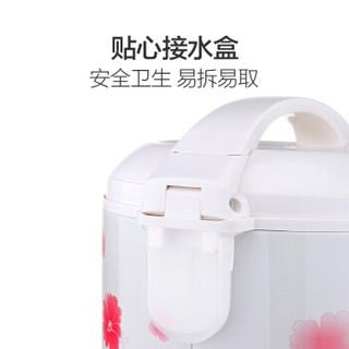 Midea 美的 MB-YJ508J   5L 大容量电饭锅 操作简单