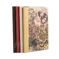 M&G 晨光 米菲系列 缝线笔记本 A5/36张 4本装
