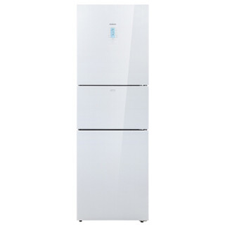 SIEMENS 西门子  KG28US12EC 变频三门冰箱 274L 白色