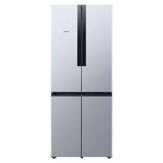 SIEMENS 西门子 KM47EA15TI  十字对开门冰箱 478升