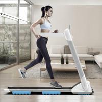 XQIAO 小乔 跑步机 家用可折叠智能运动健身器材多功能超静音减震小型迷你走步机室内减肥器材 XQIAO-     Q2