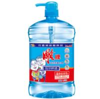 雕牌 冷水去油洗洁精 1.5kg*6瓶 *2件