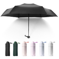 kidorable 五折黑胶晴雨伞