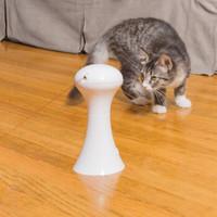 憨憨乐园 贝适安 智能自动逗猫玩具
