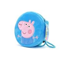 Peppa Pig 小猪佩奇 幼儿圆包 佩奇款/乔治款