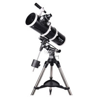 CELESTRON 星特朗 130DX小黑天文望远镜专业 观星 专业级高清夜视深空大口径130EQ抛物面   81045 (天文望远镜、10倍及以上、高倍率)