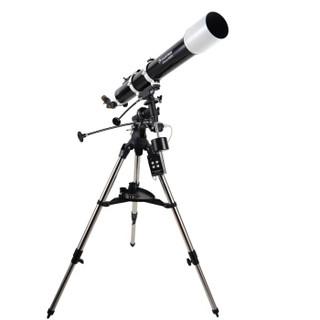 CELESTRON 星特朗 天文望远镜专业 观星 专业级 高倍率深空升级版成人儿童观月  90DX (天文望远镜、90mm、变倍)