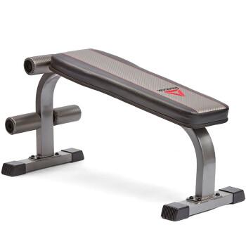 Reebok 锐步 仰卧起坐健身器材 仰卧板     RBBE-10220
