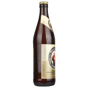 范佳乐 白啤酒 (450ml、12、瓶装)