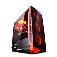 宁美国度 魂-GI25 组装台式机(i3-9100F、8GB、120GB、GTX1050Ti)