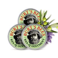 BURT'S BEES 小蜜蜂 万用紫草膏 15克