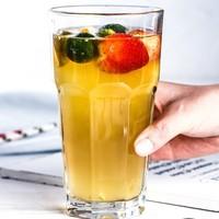 LIBBEY 利比 直布罗陀系列玻璃杯 473ml*2只装