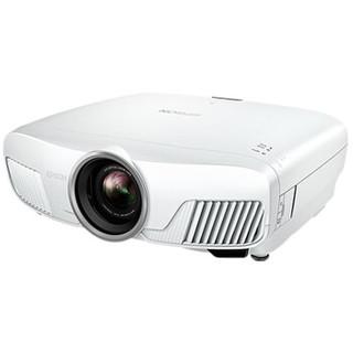 EPSON 爱普生 投影机 (3840x2160dpi、2400、50-300英寸)