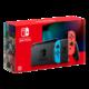 京东PLUS会员:Nintendo 任天堂 Switch 续航升级版 游戏主机 国行 + HORI主机铝制收纳包 1999元包邮(需用券)
