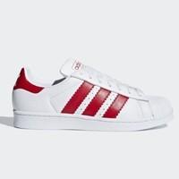 adidas 阿迪达斯 SUPERSTAR BD8069 中性休闲鞋