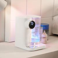 LAICA 莱卡 KE9401W 自来水即热直饮净饮一体机净水器台式饮水机滤水器 白色