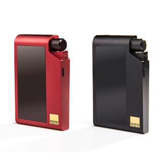 HiFiMAN 海菲曼 R2R2000 音频播放器 红色(3.5平衡、4.5平衡)