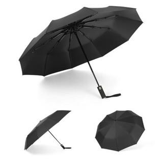 KASAN 卡三 Y-001 商务大伞 黑色