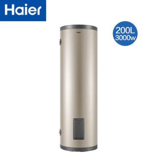 Haier 海尔 ES200F-LC(200L) 立式电热水器