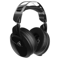 TURTLE BEACH 乌龟海岸 头戴式电竞耳机 (黑色、有线、直型)