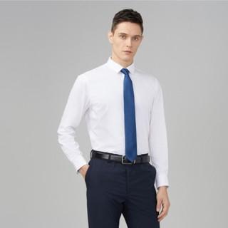 YOUNGOR 雅戈尔 YLDP12232BFY 男士衬衫