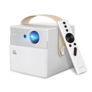 XGIMI 极米 投影机 (1280x720dpi、350 ANSI Lumens、60-120英寸)