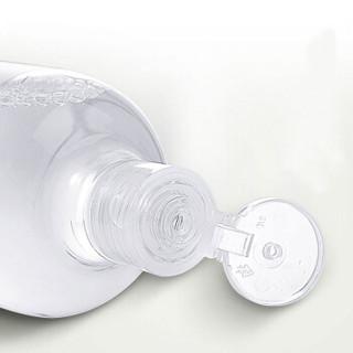 unny club 悠宜 卸妆水温和不刺激眼唇卸妆液脸部深层清洁500ml 1瓶装