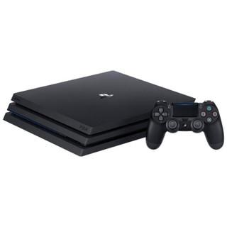 SONY 索尼 1 PS4Pro国行主机PlayStation4/slim (蓝色)