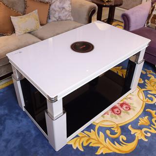 焱魔方 MF-SF-Q 取暖器电暖炉 1.38米白色