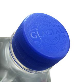 5100 5100 6938761203665 天然冰川饮用水 500ml*24瓶