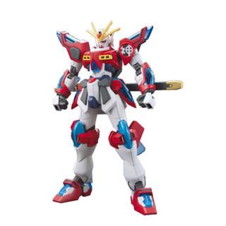 BANDAI 万代 HGUC版 高达拼装模型玩具 H1/144  5057721