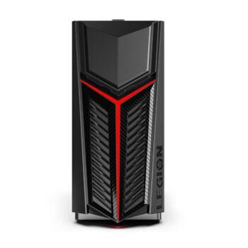 Lenovo 联想 家用台式机 (Intel i7、512GB SSD+2TB HDD、16G)