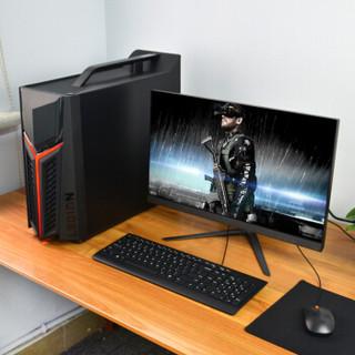 Lenovo 联想 家用台式电脑 (Intel i5、240GB/256GB SSD+1TB HDD、8G、GTX1650)