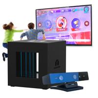 小霸王 G90pro体感游戏机亲子娱乐智能4K电视家用经典街机游戏机 G90pro升级版32G