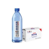 Alpenliebe 阿尔卑斯 6970219830054 饮用水非苏打水 500ml*24瓶