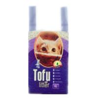 贝贝熊 原味豆腐猫砂  0001