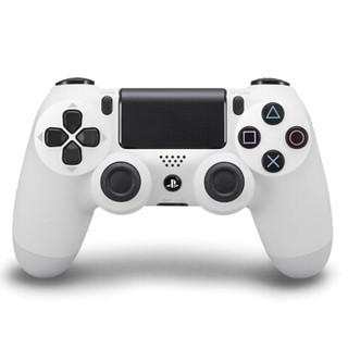 SONY 索尼 CUH-7109B B02 国行主机   PlayStation4ps4pro/slim (白色)