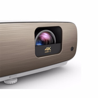 BenQ 明基 投影机 (4K、2000流明、40-300英寸)