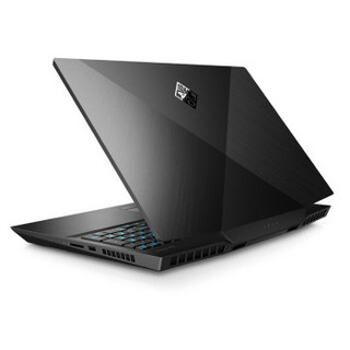 HP 惠普 暗影精灵 17.3英寸游戏笔记本电脑 黑色