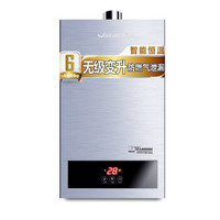 wangtai 旺太 C25712升燃气热水器 天然气